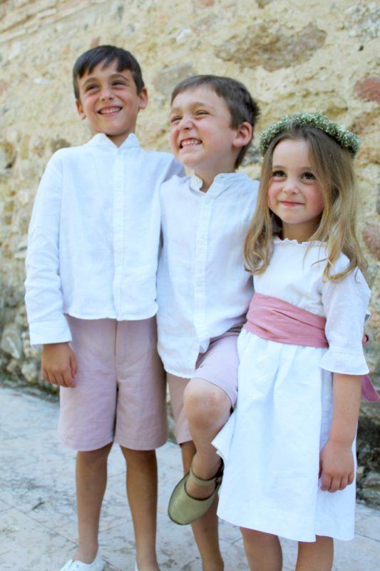 280298732 Dónde encontrar ropa mona y barata para vestir a tus niños iguales ...