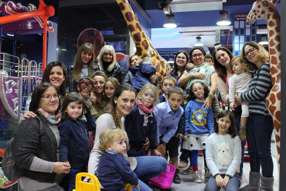 Con Noria » De Súper M Barcelona Tienda En Juguetes 8ownkx0pn Drimtu 4A5jLR